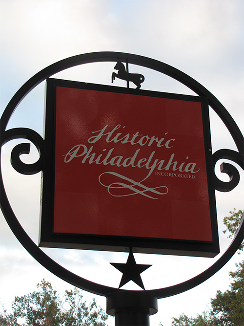 Post image for I'm From Philly Yo!